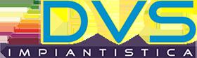 DVS IMPIANTISTICA Logo